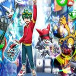 Descargar Digimon Universe: Appli Monsters 52/52 MEGA 720p HD Ligero
