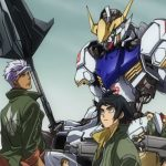 Descargar Kidou Senshi Gundam: Tekketsu no Orphans 2nd Season 25/25 MEGA