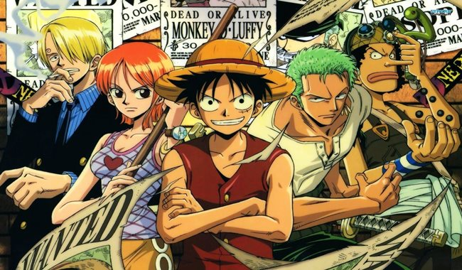 One Piece: East Blue