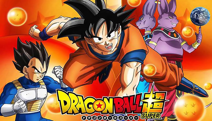 Dragon Ball Super Audio Latino