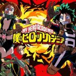 Descargar Boku no Hero Academia 2nd Season 25/25 MEGA 720p HD Ligero
