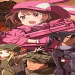 Descargar Sword Art Online Alternative: Gun Gale Online 12/12 MEGA 720p HD Ligero
