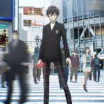Descargar Persona 5 the Animation 26/26 MEGA 720p HD Ligero