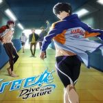 Descargar Free!: Dive to the Future 12/12 MEGA 720p HD Ligero