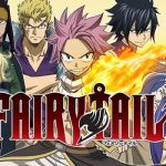 Descargar Fairy Tail: Final Series 51/51 MEGA 720p HD Ligero