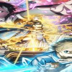 Descargar Sword Art Online: Alicization 24/24 MEGA 720p HD Ligero