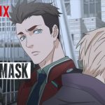 Descargar Hero Mask Audio Latino 15/15 MEGA 720p HD Ligero