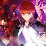 Descargar Fate/stay night Movie: Heaven's Feel - II. Lost Butterfly Sub Español MEGA HD