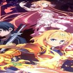 Descargar Sword Art Online: Alicization - War of Underworld 12/12 MEGA 720p HD Ligero