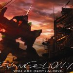 Descargar Evangelion: 1.11 You Are (Not) Alone MEGA 720p HD Ligero